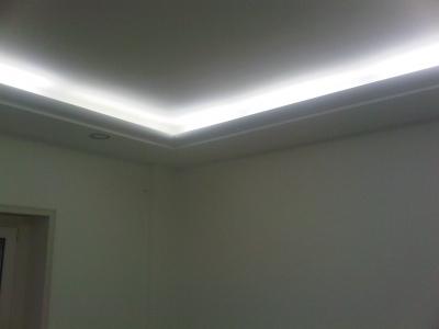 Controsoffitto illuminazione diffusa massive illuminazione per
