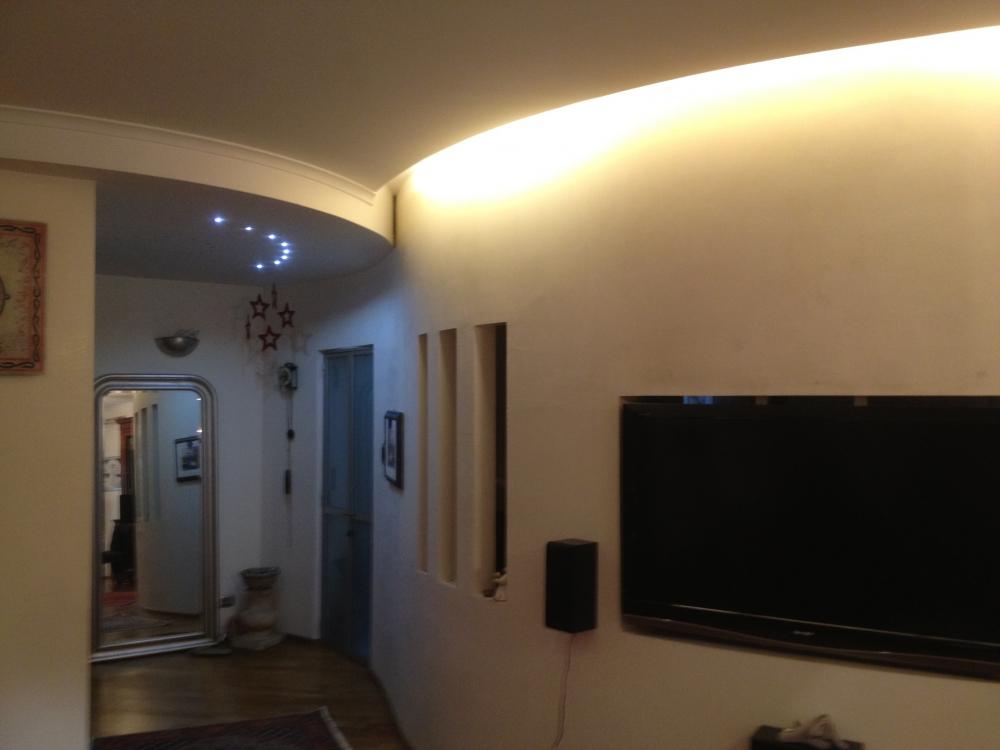 Stunning galleria with cartongesso pareti for Pareti particolari in cartongesso